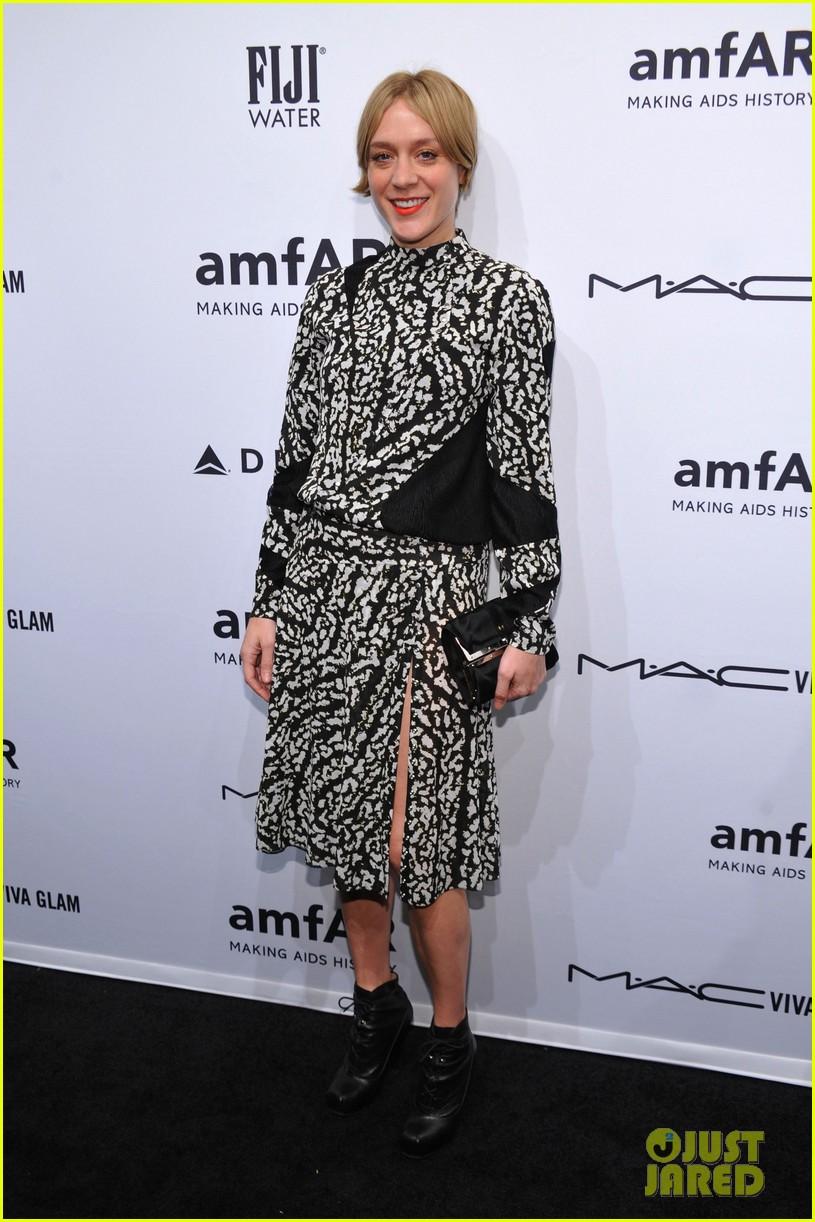 janet jackson emilia clarke amfar new york gala 2013 102806307