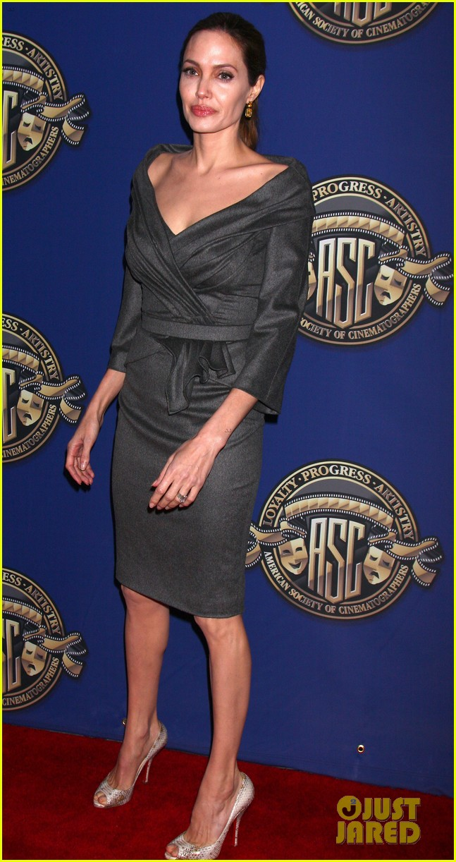 angelina jolie american society of cinematographers awards 05