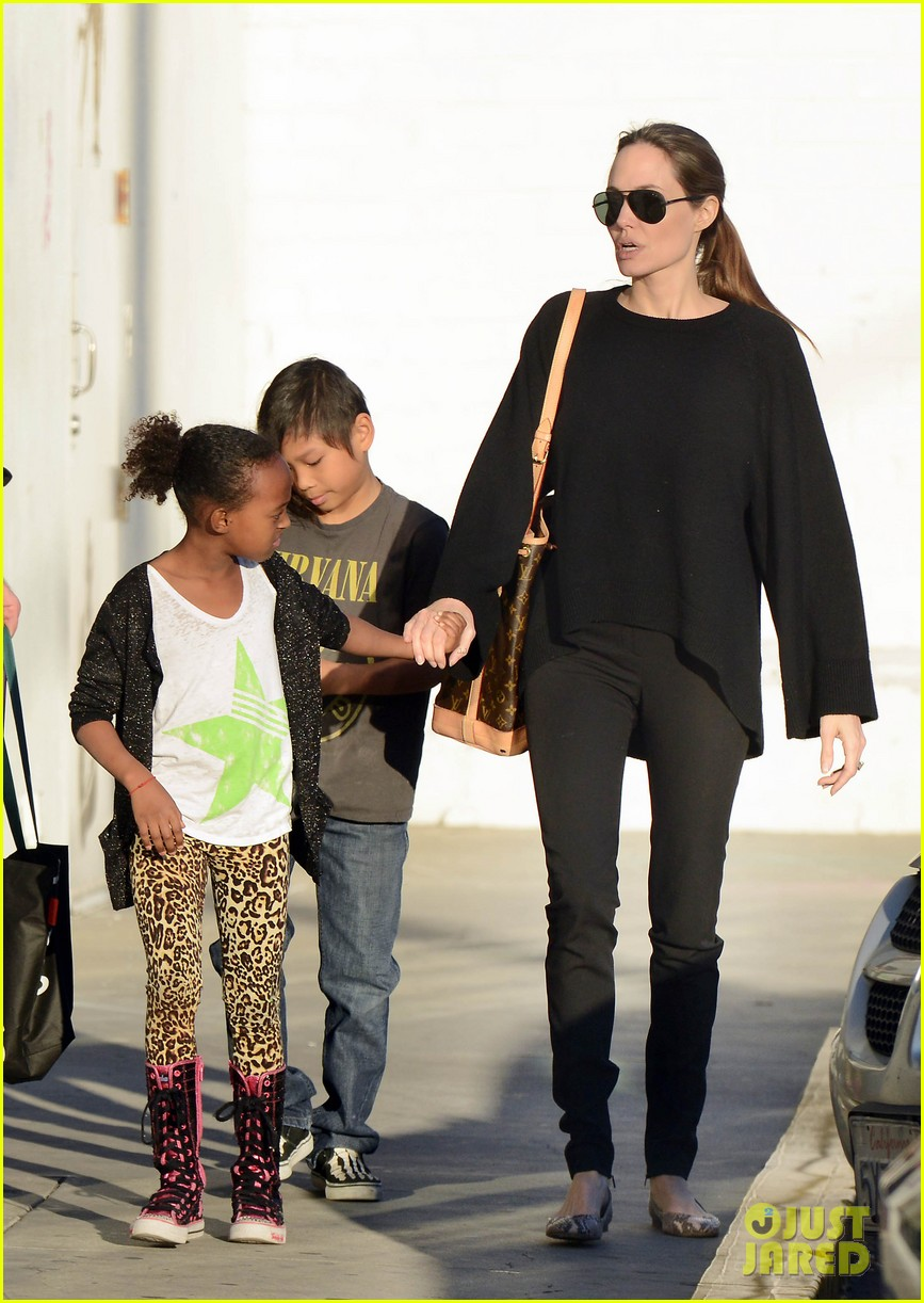 angelina jolie zahara pax urban outfitters shoppers 182812042