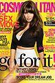 kim kardashian covers cosmopolitan april 2013 02