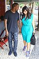 pregnant kim kardashian kanye west kisses in rio de janeiro 05