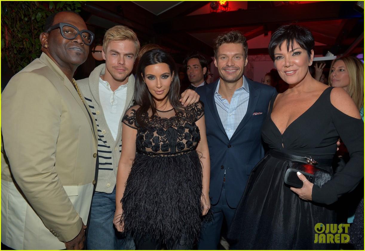 kim kardashian topshop topman opening party 042812167