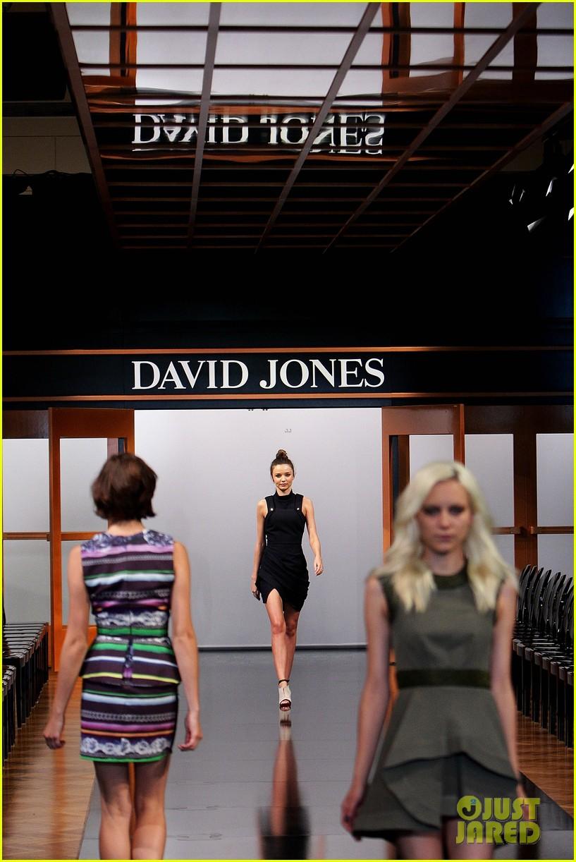 miranda kerr david jones season launch 022805721