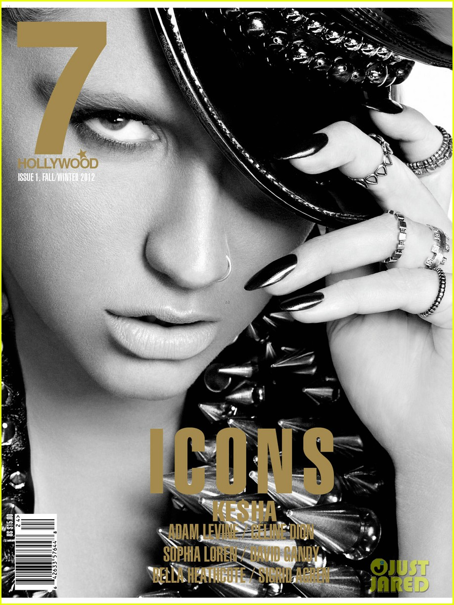 kesha 7 hollywood inside feature exclusive 052806919