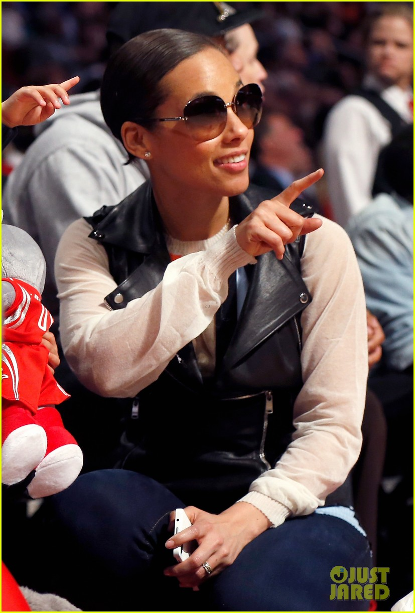 alicia keys nba all star game halftime show watch now 052814345