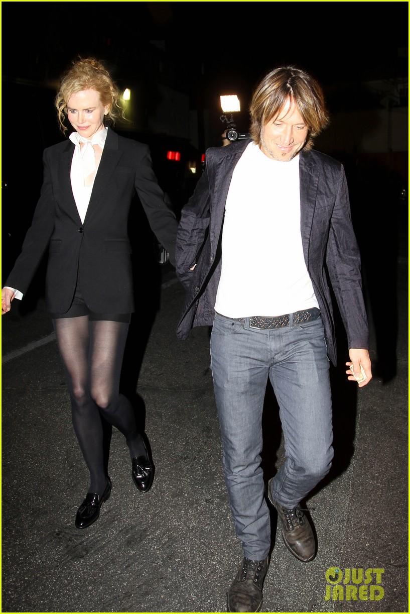 nicole kidman keith urban valentines day dinner date 052812665