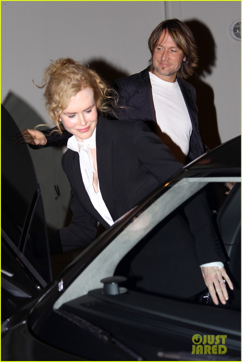 nicole kidman keith urban valentines day dinner date 09