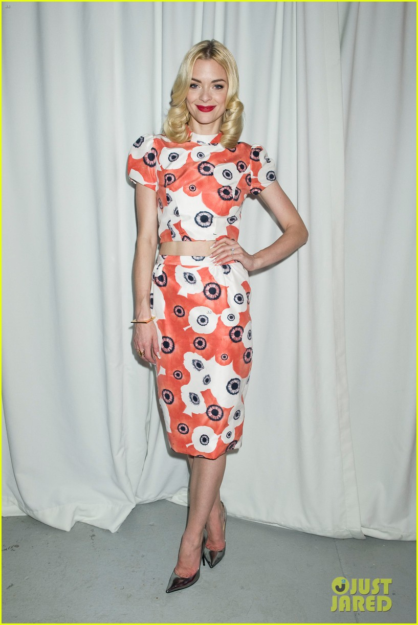 jaime king taxi cab cutie at kate spade celebration 232807868