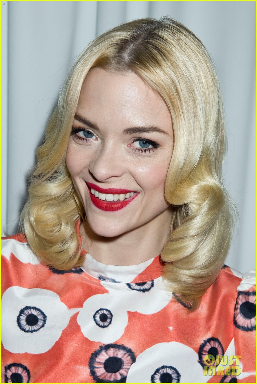 jaime king taxi cab cutie at kate spade celebration 282807873