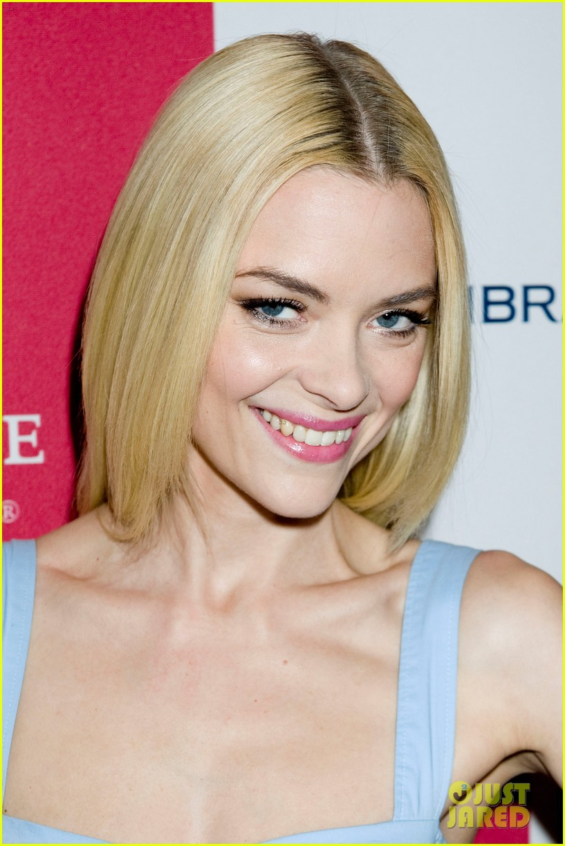jaime king rembrandt hollywood party prep event 112816254