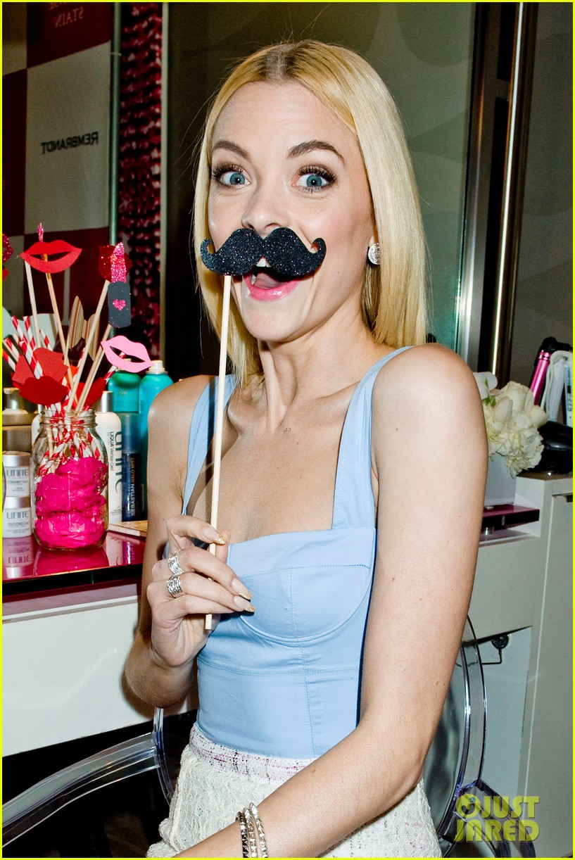 jaime king rembrandt hollywood party prep event 182816261