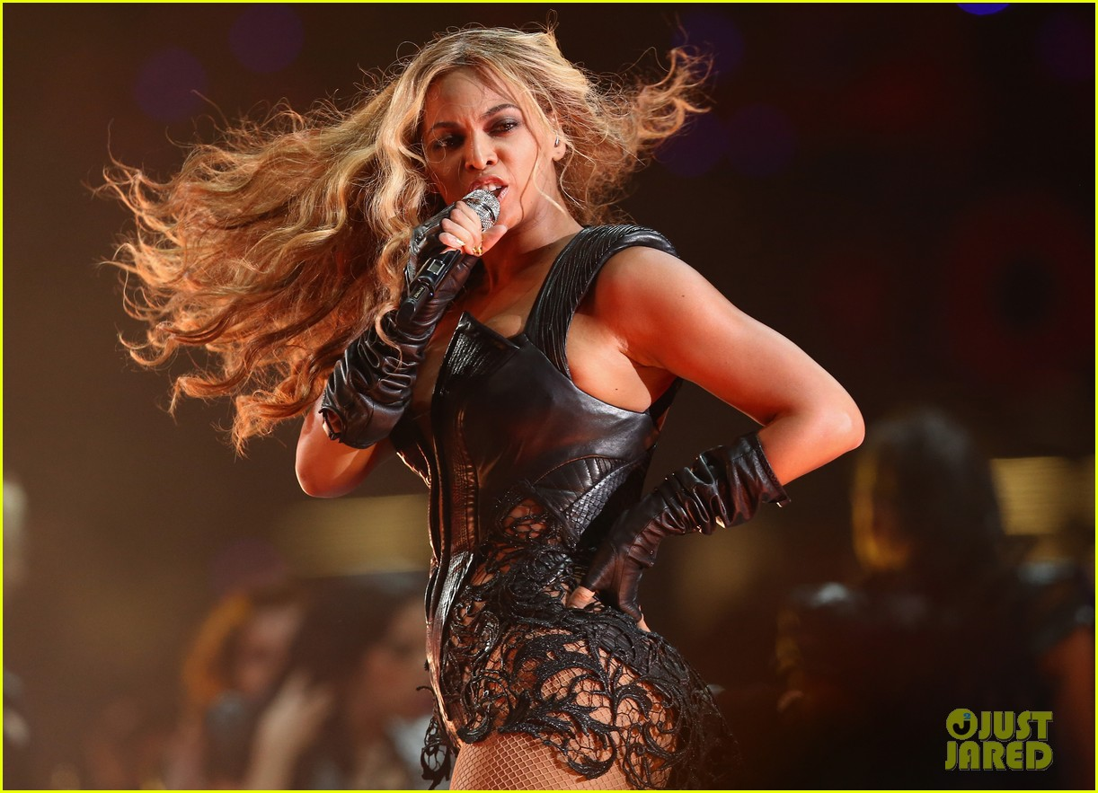 beyonce super bowl halftime show 2013 watch now 012804237