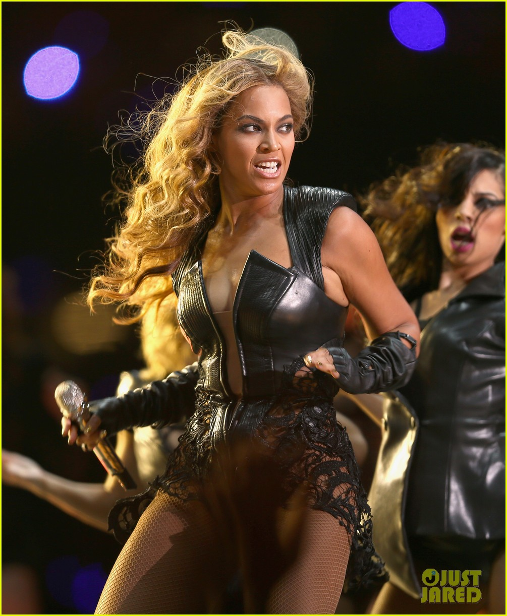 beyonce super bowl halftime show 2013 watch now 022804238