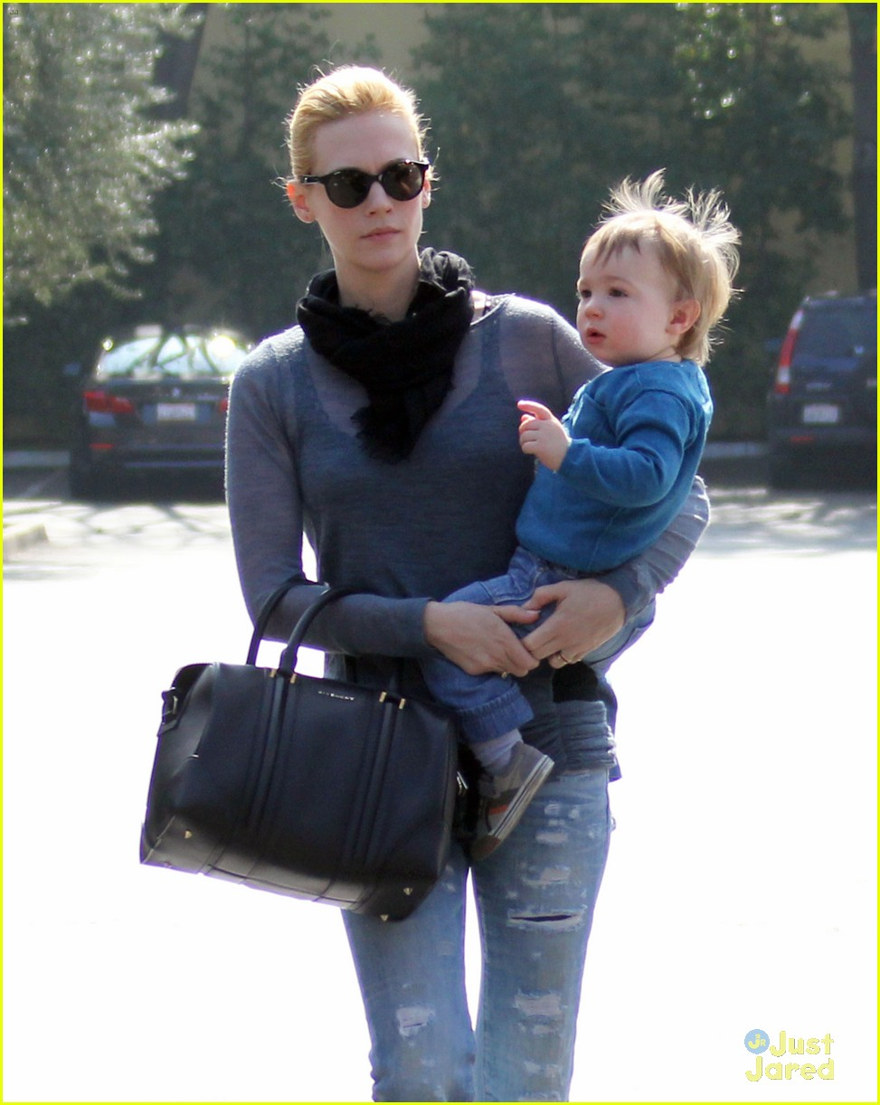 diane kruger houstons lunch with january jones xander 022814583