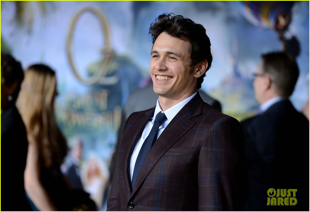 mila kunis james franco oz the great and powerful premiere 13