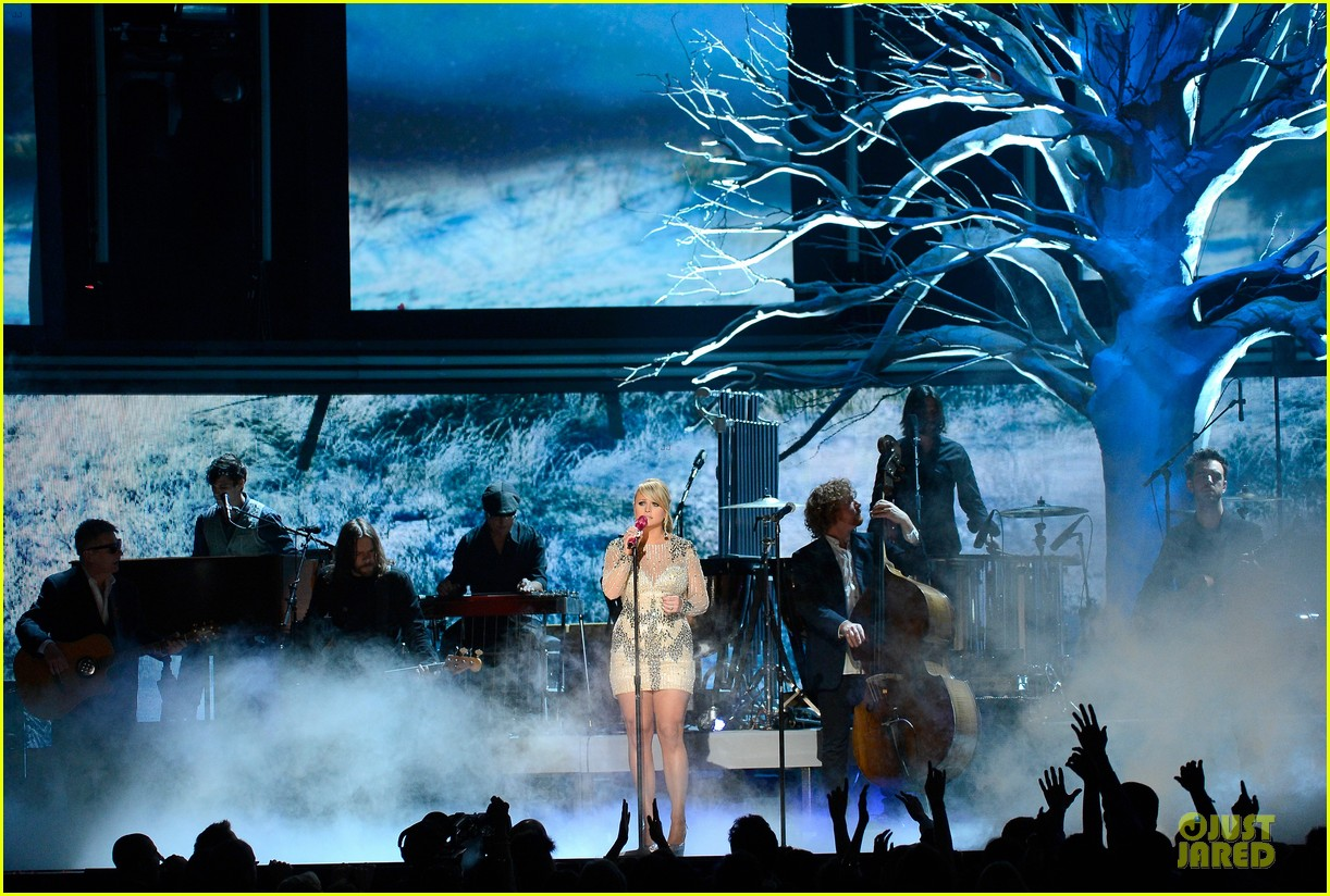 miranda lambert dierks bentley grammys 2013 performance watch now 07