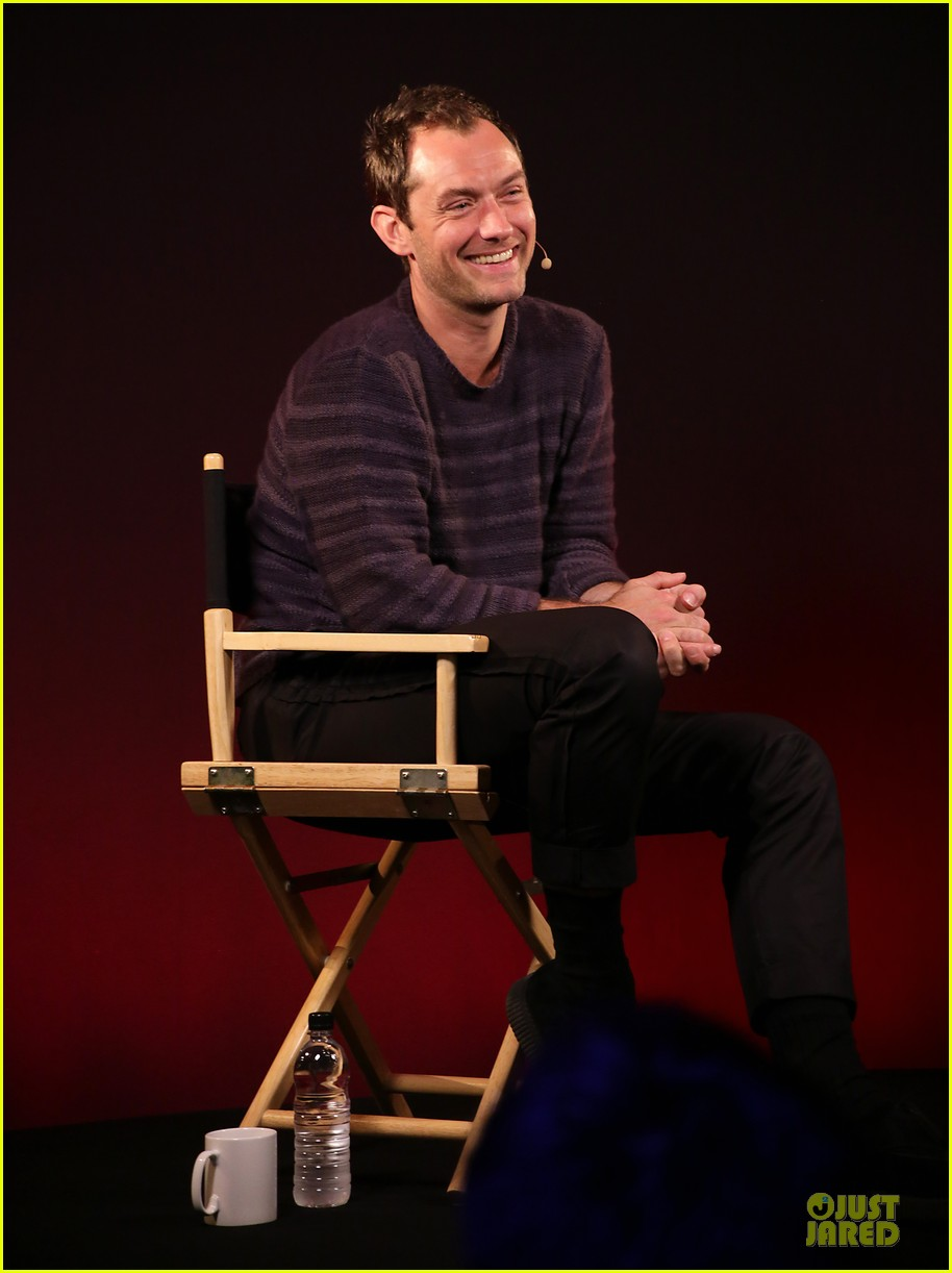 jude law side effects promotion at apple 052821987