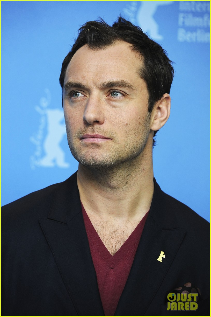 jude law side effects berlin photo call 112810607