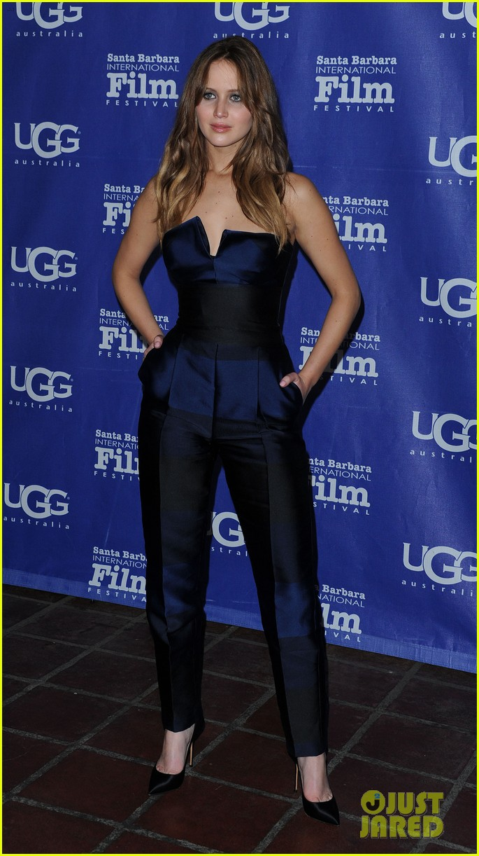 jennifer lawrence santa barbara film festival honoree 03