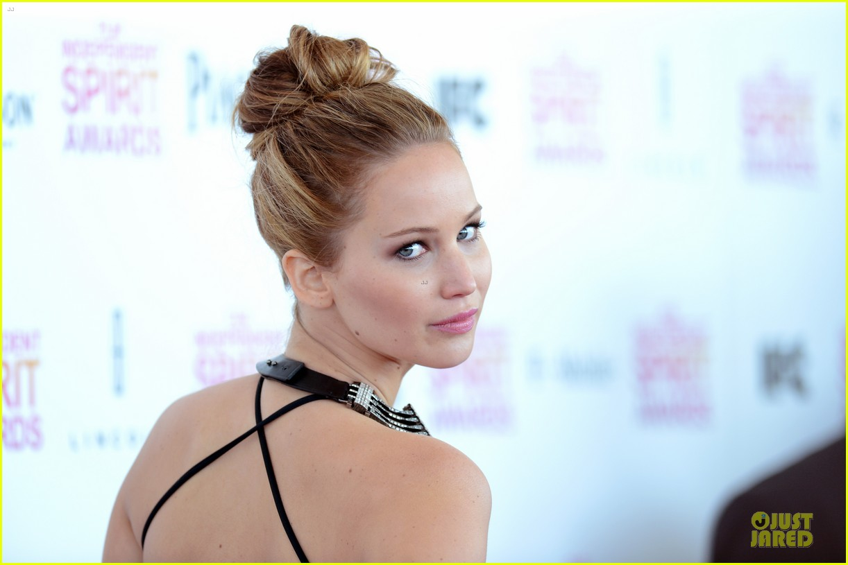jennifer lawrence independent spirit awards 2013 022817840