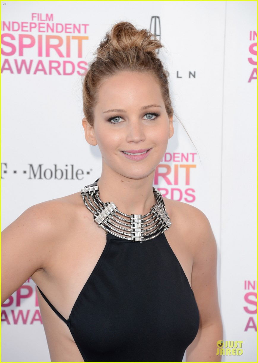 jennifer lawrence independent spirit awards 2013 04