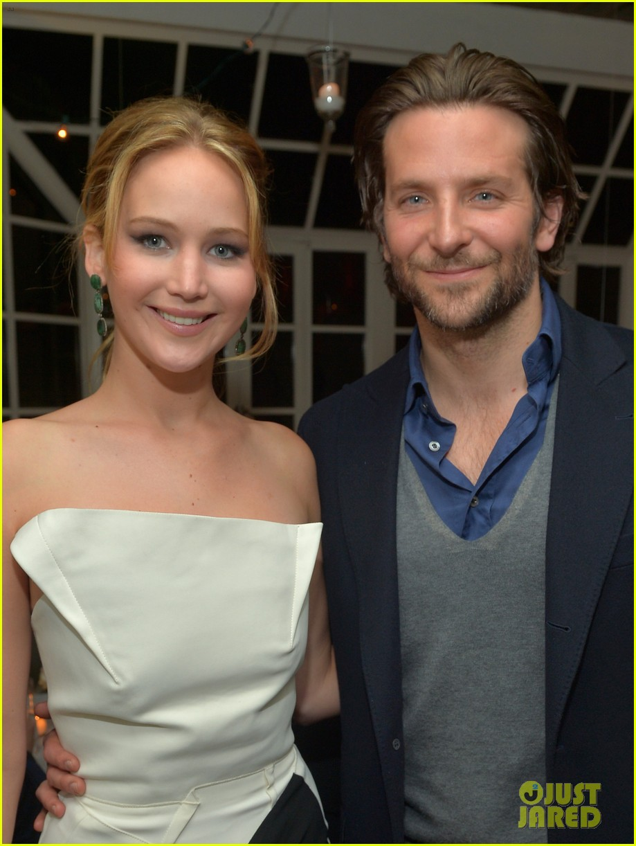 jennifer lawrence bradley cooper vanity fair pre oscar party 2013 202816283