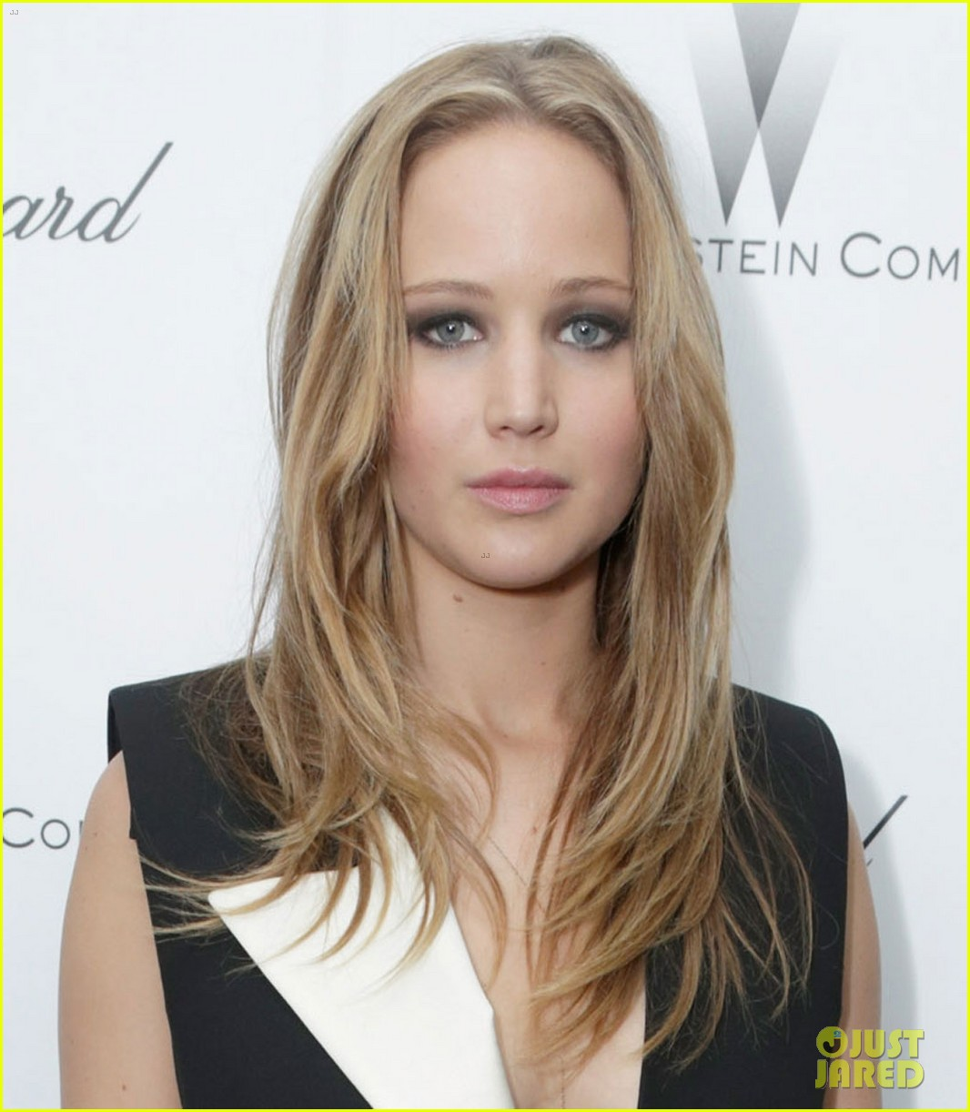 jennifer lawrence weinstein company pre oscars party 2013 032818345