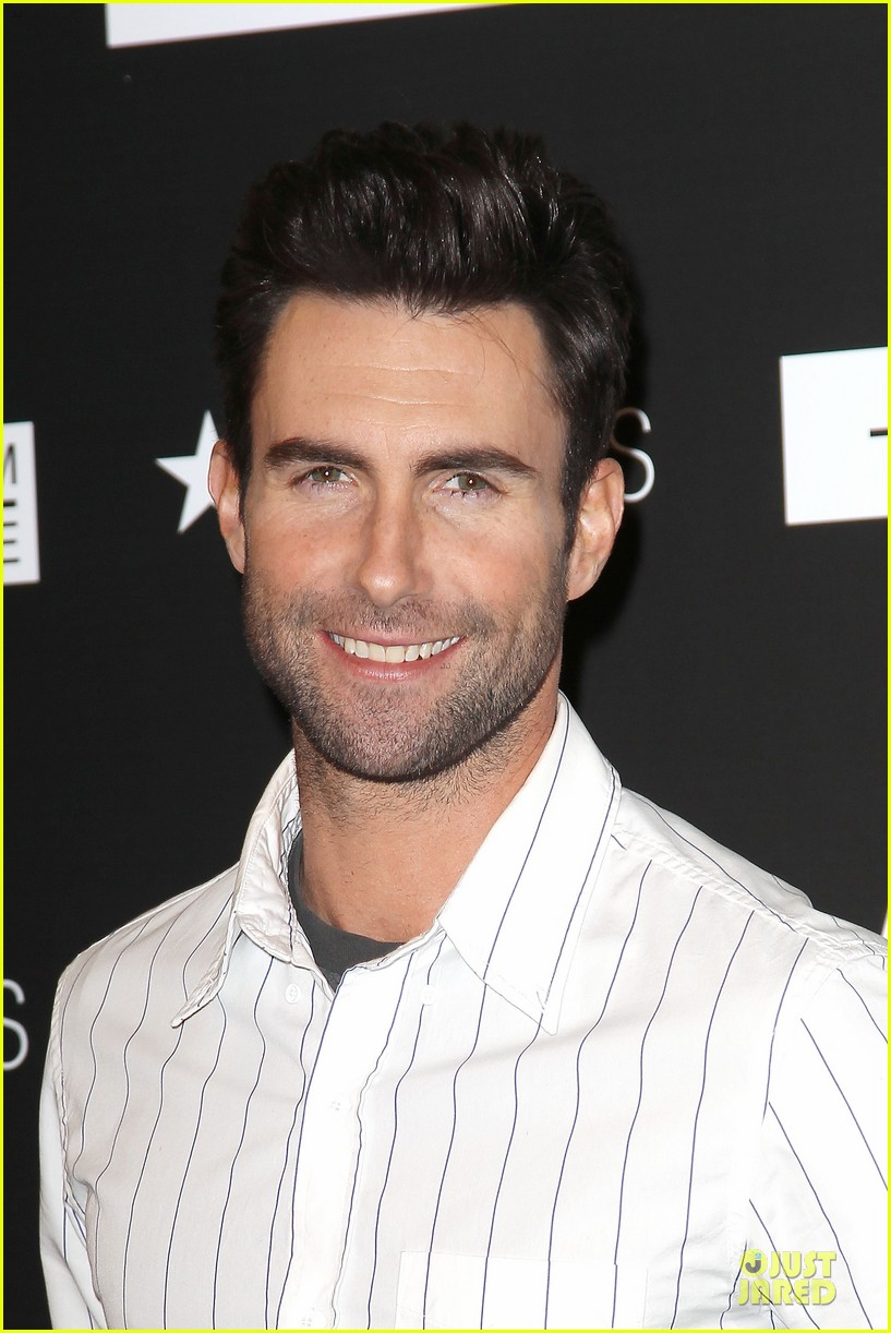 adam levine fragrance launch in new york city 272813225