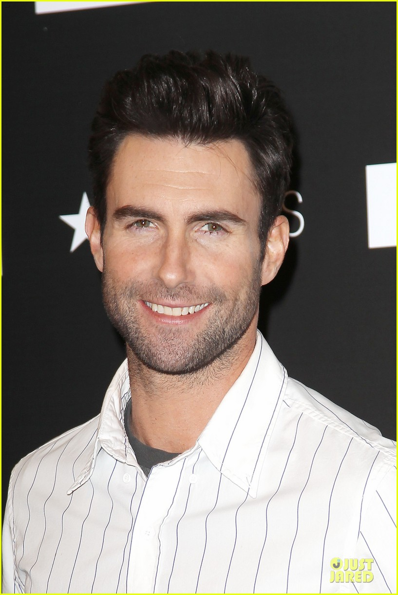 adam levine fragrance launch in new york city 432813241