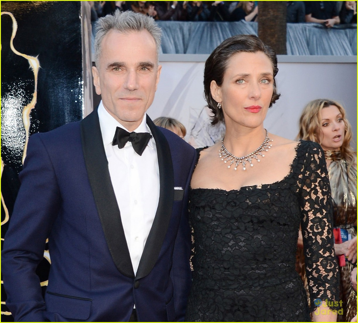 daniel day lewis oscars 2013 red carpet 032819197