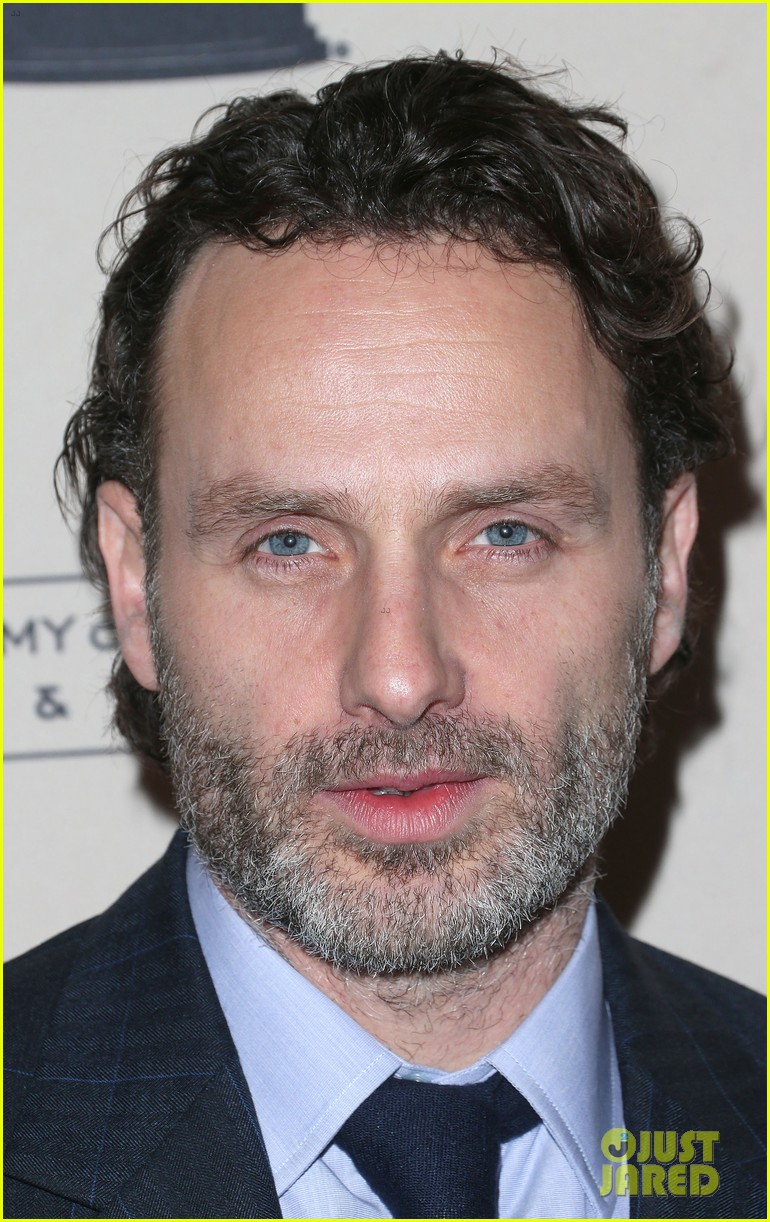 andrew lincoln laurie holden the walking dead paleyfest 082806465
