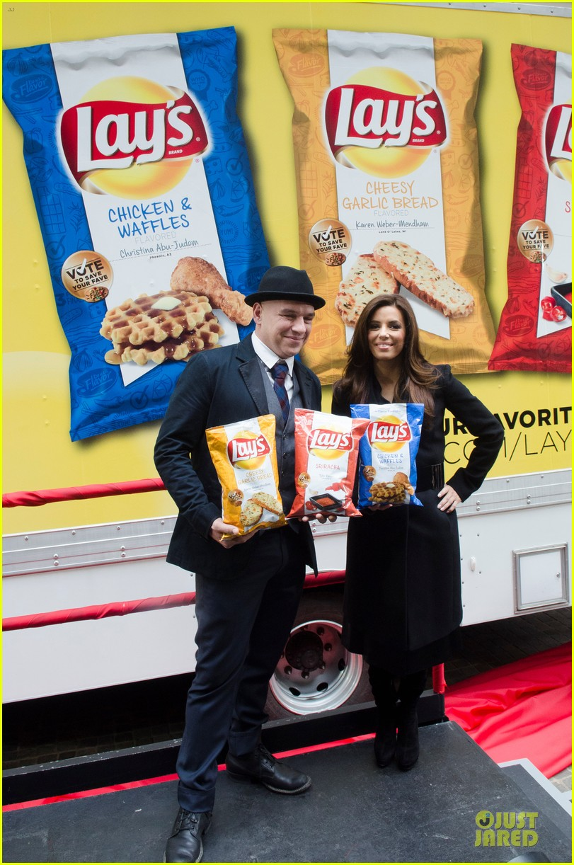 eva longoria lays do us a flavor contest finalists announcement 01