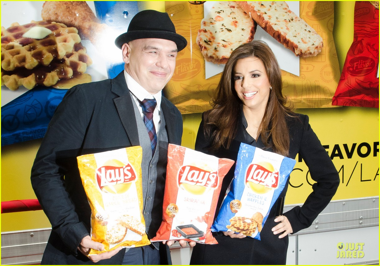 eva longoria lays do us a flavor contest finalists announcement 072811027