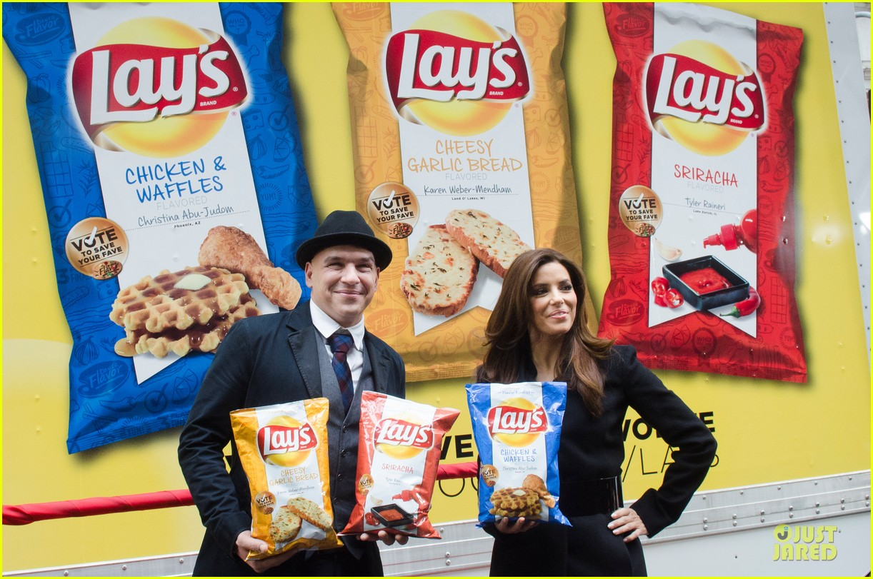 eva longoria lays do us a flavor contest finalists announcement 082811028