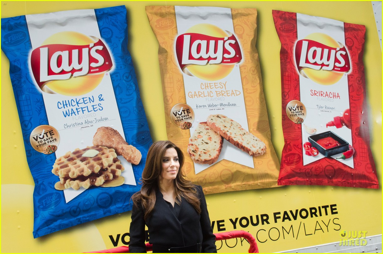 eva longoria lays do us a flavor contest finalists announcement 112811031
