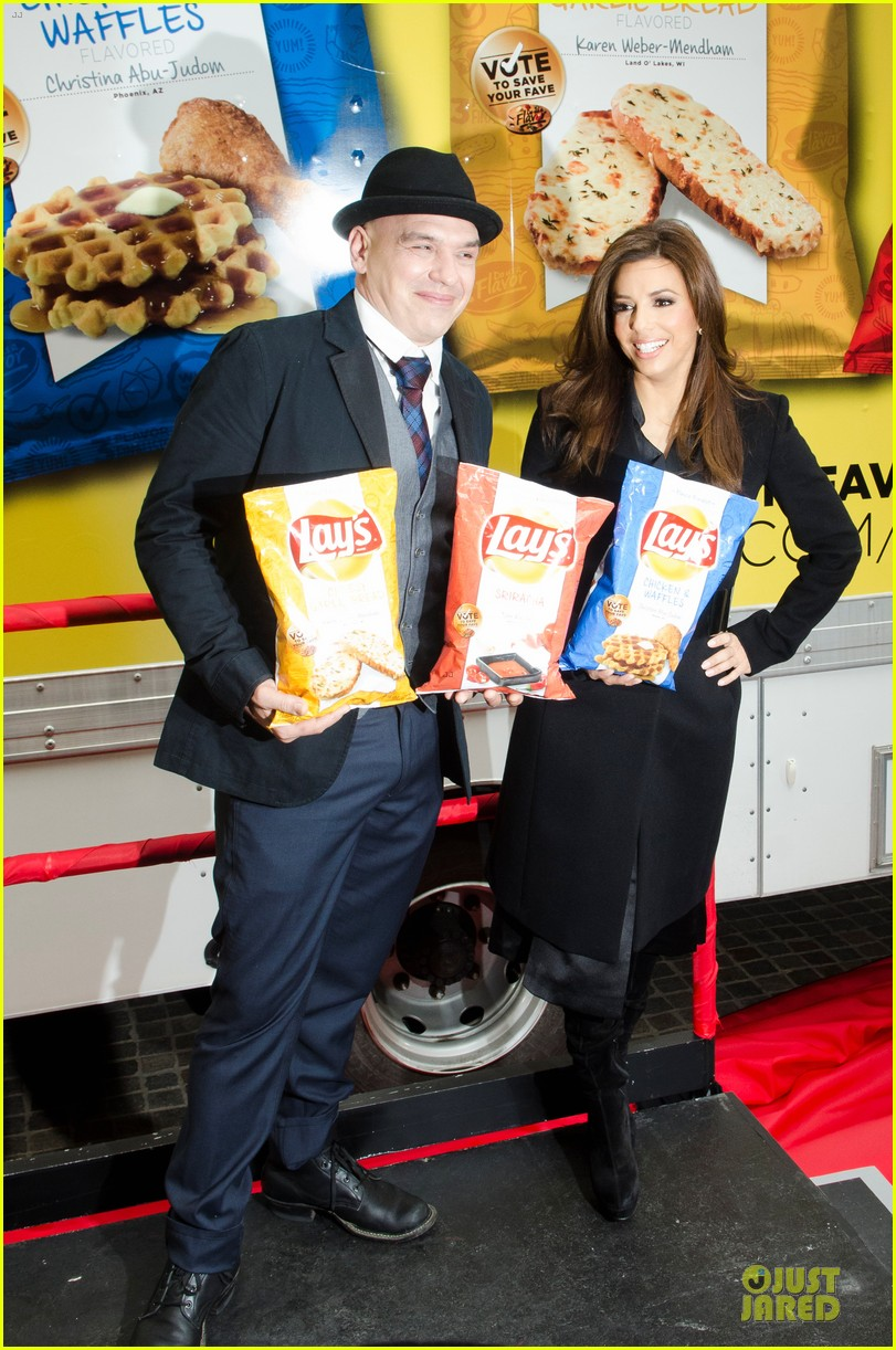 eva longoria lays do us a flavor contest finalists announcement 122811032