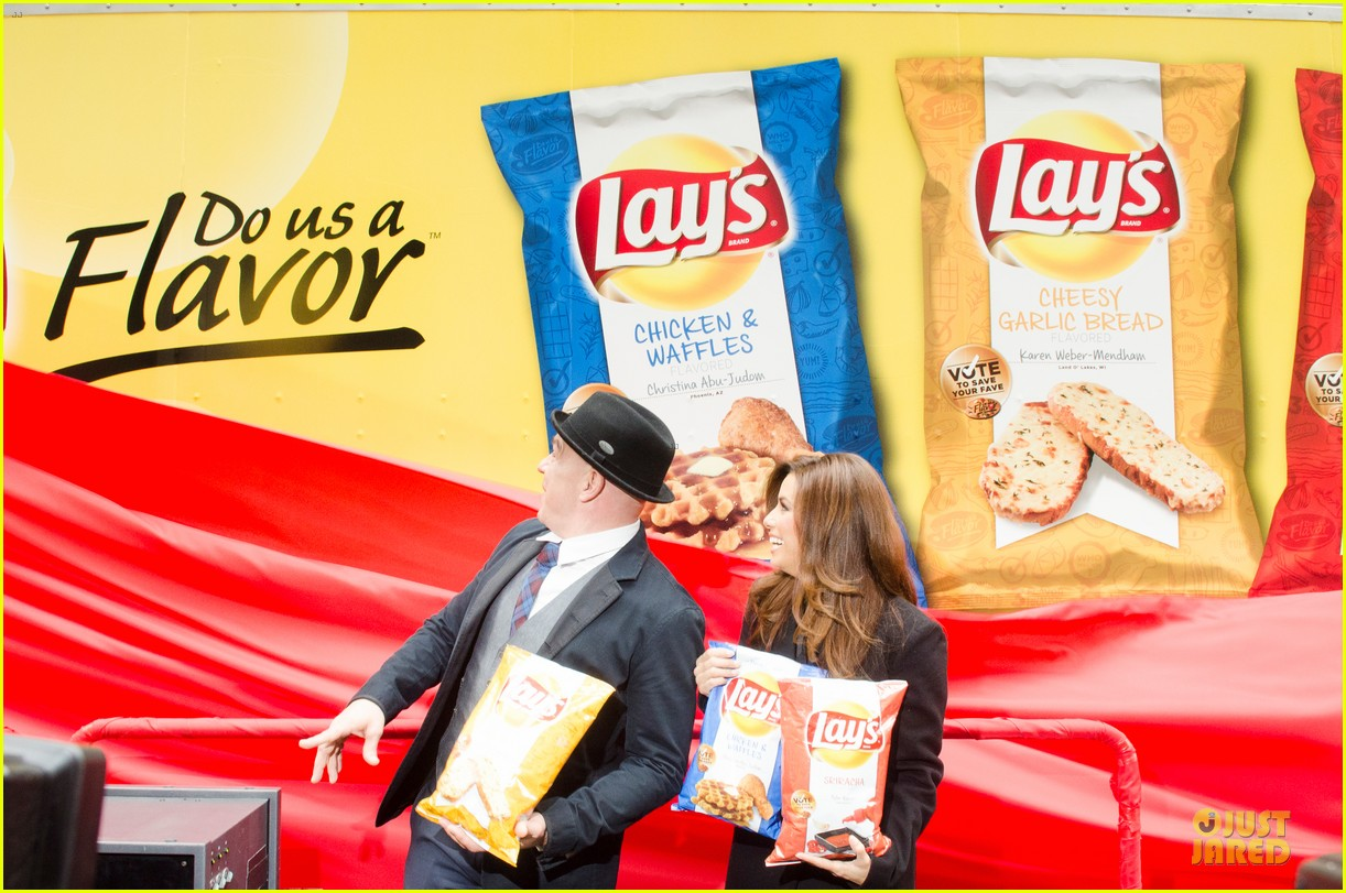 eva longoria lays do us a flavor contest finalists announcement 132811033