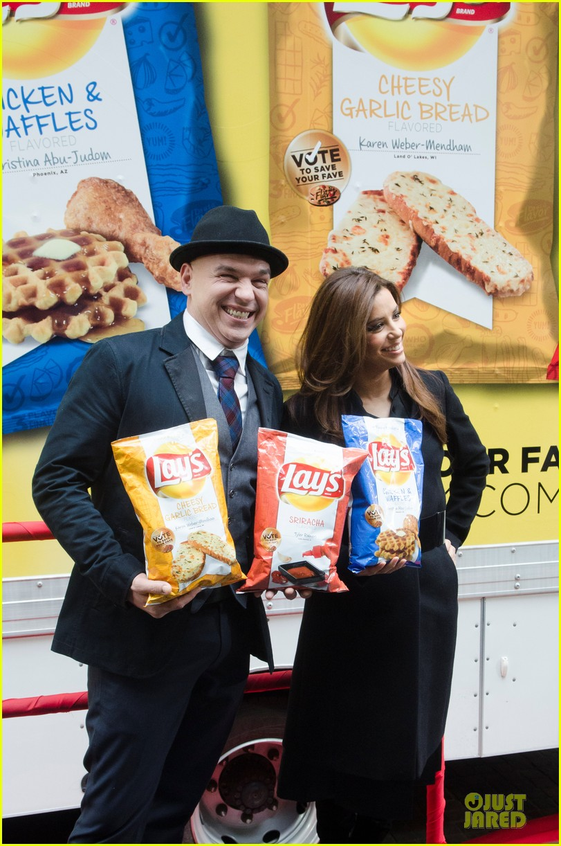 eva longoria lays do us a flavor contest finalists announcement 192811039