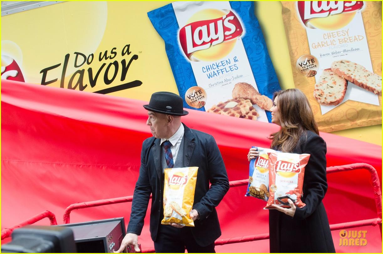 eva longoria lays do us a flavor contest finalists announcement 252811045