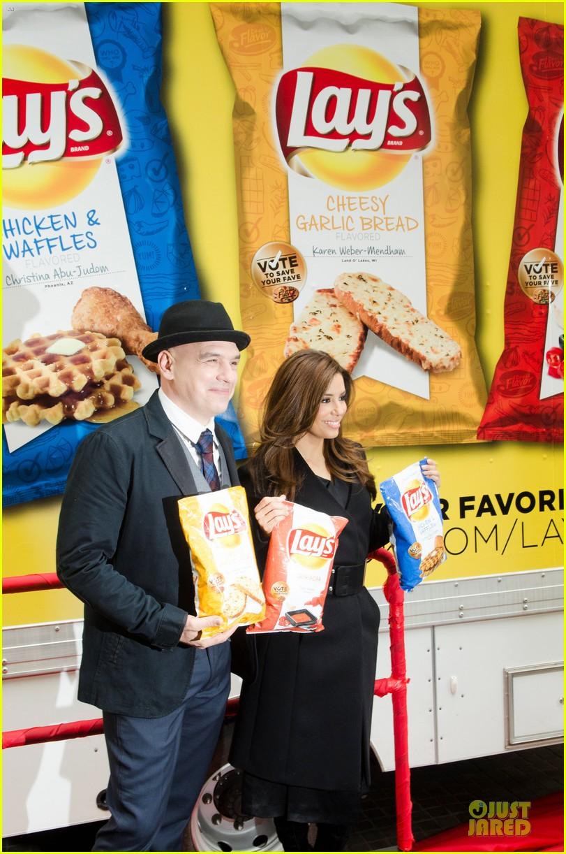 eva longoria lays do us a flavor contest finalists announcement 262811046