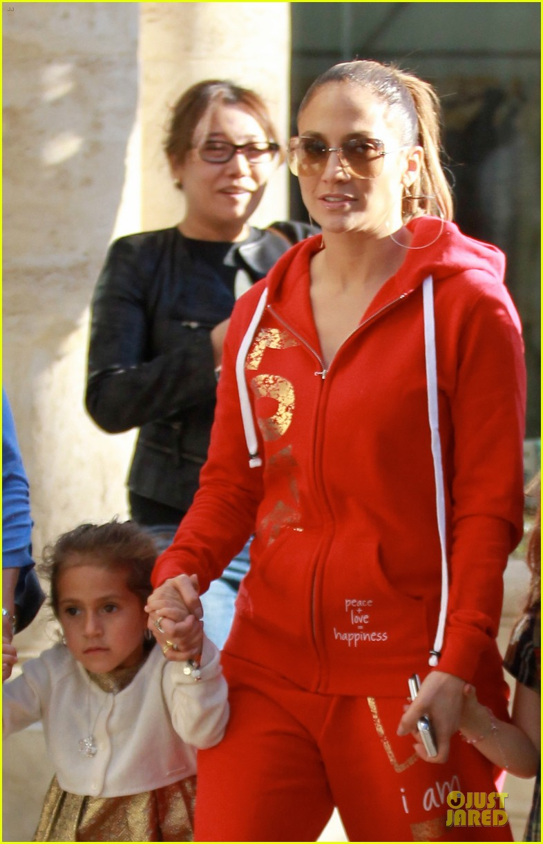 jennifer lopez happy birthday emme max 022817472