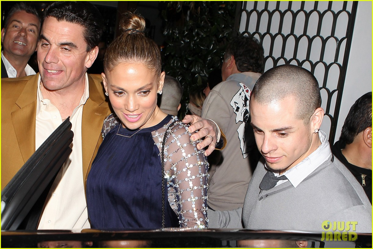 jennifer lopez casper smart cecconis couple 06