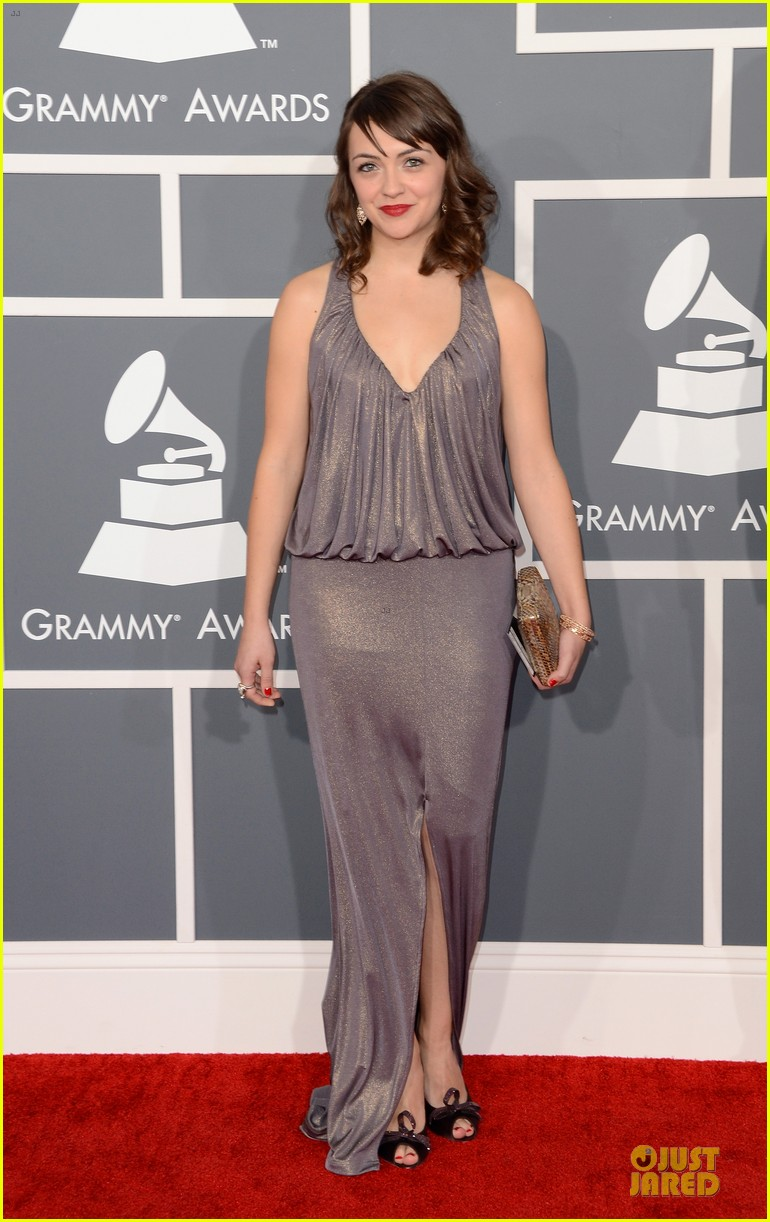 the lumineers grammys 2013 performance watch now 012809568