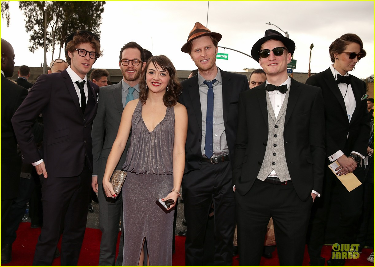 the lumineers grammys 2013 performance watch now 022809569