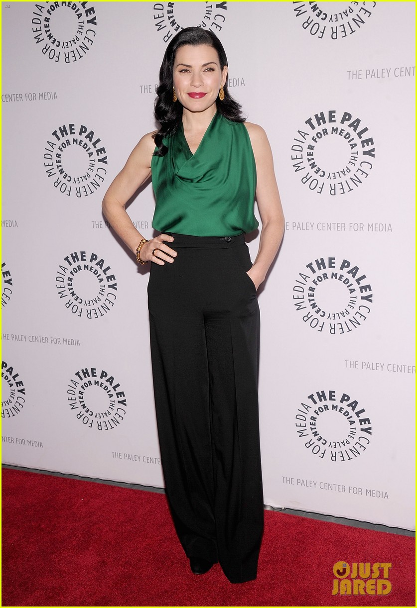 julianna marguiles shes making media at paley center 082816111