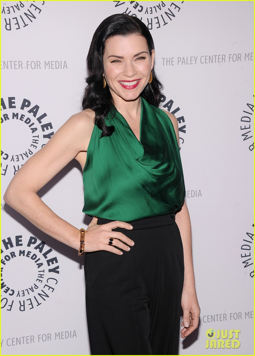 julianna marguiles shes making media at paley center 102816113