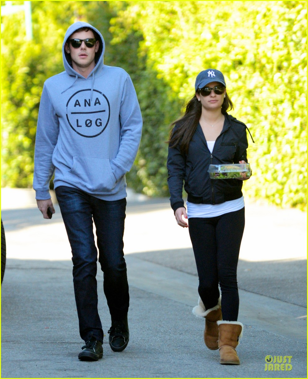lea michele lea michele aroma cafe lunch 032821918