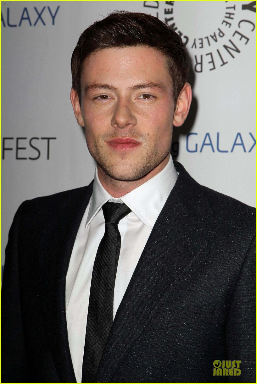 lea michele monteith inaugural paleyfest icon award attendees 022822179