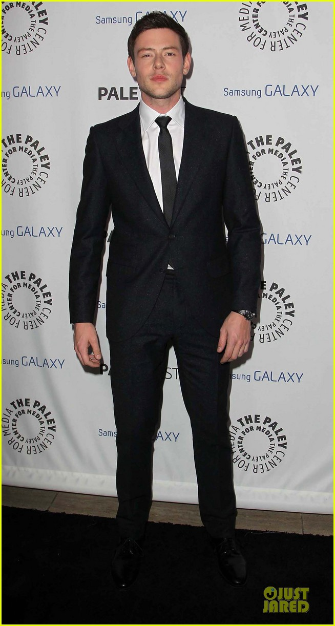 lea michele monteith inaugural paleyfest icon award attendees 062822183