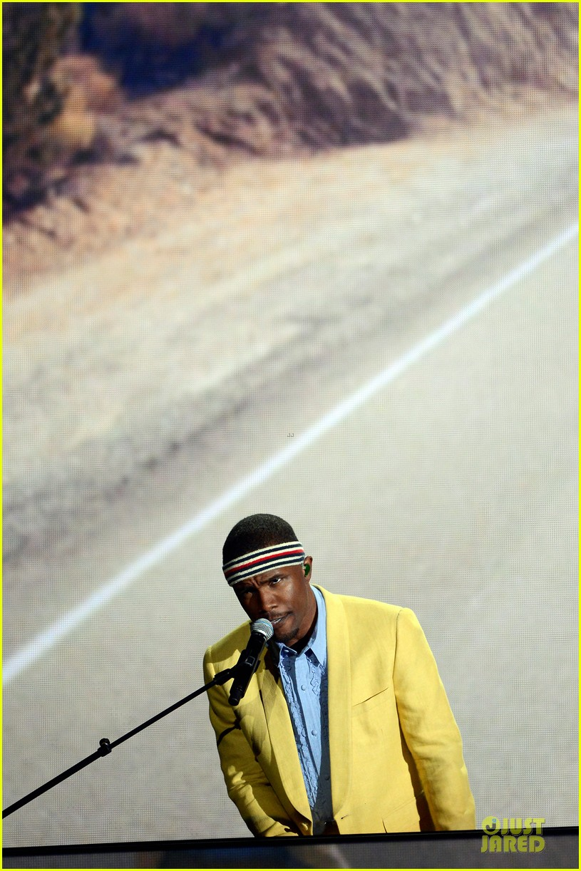 frank ocean grammys 2013 performance watch now 032809592